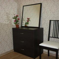 Гостиница Райская Лагуна Стандартный номер с различными типами кроватей фото 14