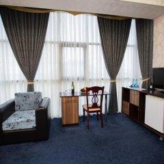 Отель Urmat Ordo 3* Люкс фото 7