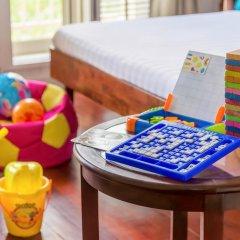 Отель Manathai Koh Samui 4* Семейный люкс с двуспальной кроватью фото 4