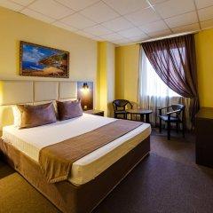 Гостиница Мартон Северная 3* Стандартный номер с двуспальной кроватью фото 25
