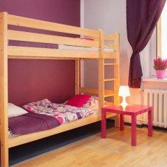Отель Amnezja Hostel Польша, Вроцлав - отзывы, цены и фото номеров - забронировать отель Amnezja Hostel онлайн детские мероприятия фото 15