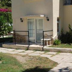 Linda Apart Hotel 3* Апартаменты с различными типами кроватей фото 18