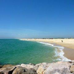 Hotel Azul Praia пляж