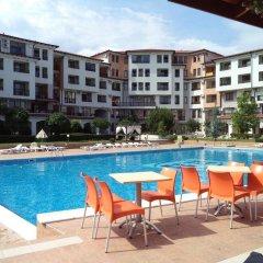 Отель Harmony Hills Residence Болгария, Балчик - отзывы, цены и фото номеров - забронировать отель Harmony Hills Residence онлайн бассейн