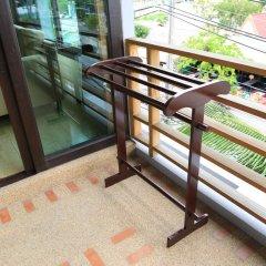 Отель Chaweng Park Place 2* Номер Делюкс с различными типами кроватей фото 20