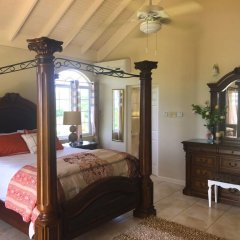 Отель Retreat Guest House Ямайка, Дискавери-Бей - отзывы, цены и фото номеров - забронировать отель Retreat Guest House онлайн комната для гостей фото 2