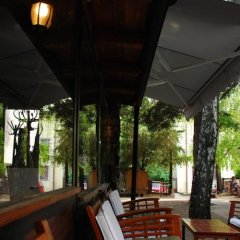 Hostel Slow гостиничный бар