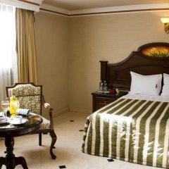 Hotel Casino Plaza 3* Представительский номер с различными типами кроватей фото 2