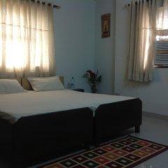 Hotel Grace Agra 3* Номер Делюкс с различными типами кроватей фото 2