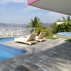 Отель Las Brisas Acapulco 4* Люкс с разными типами кроватей фото 2