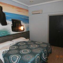 Отель Pensión Donostiarra Испания, Сан-Себастьян - отзывы, цены и фото номеров - забронировать отель Pensión Donostiarra онлайн спа