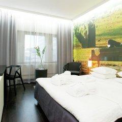 Hotel C Stockholm 4* Стандартный номер с двуспальной кроватью фото 5