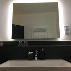 Отель Atrium Rheinhotel 4* Номер Комфорт с различными типами кроватей фото 2