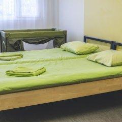 Academic Hostel Стандартный номер с различными типами кроватей фото 6