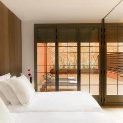 Апартаменты Barcelona Apartment Viladomat Апартаменты с различными типами кроватей фото 3