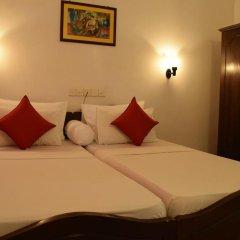 Hotel Lagoon Paradise 3* Стандартный номер с двуспальной кроватью фото 22