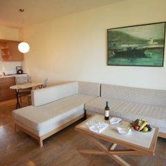 Kassandra Palace Hotel 5* Люкс повышенной комфортности с различными типами кроватей фото 4