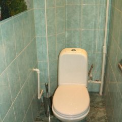 Апартаменты у Москва Сити ванная фото 2