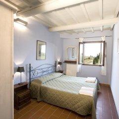 Апартаменты Castellare di Tonda - Apartments Апартаменты с 2 отдельными кроватями фото 3