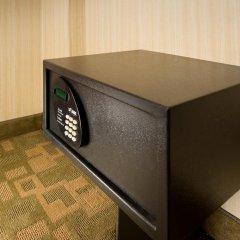 Отель The American Inn of Bethesda 3* Стандартный номер с различными типами кроватей фото 3