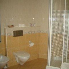 Отель Playa La Arena Испания, Арнуэро - отзывы, цены и фото номеров - забронировать отель Playa La Arena онлайн ванная фото 2