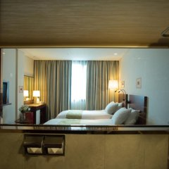 New Kukje Hotel 3* Номер Делюкс с различными типами кроватей фото 3