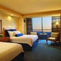 Отель Luxor 3* Стандартный номер с различными типами кроватей фото 2