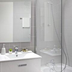 Отель Citadines Presqu'île Lyon 3* Студия с различными типами кроватей фото 5