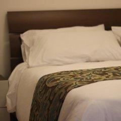 Отель Lampuka 1 Мальта, Марсаскала - отзывы, цены и фото номеров - забронировать отель Lampuka 1 онлайн комната для гостей фото 2