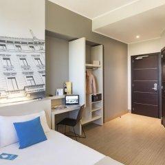 B&B Hotel Milano Cenisio Garibaldi Стандартный номер с двуспальной кроватью фото 4