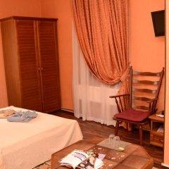 Мини-отель Пятница 2* Полулюкс разные типы кроватей фото 6