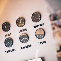 Everyday Bangkok Hostel Бангкок развлечения