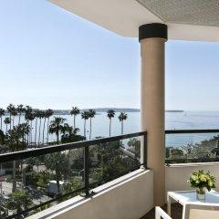 Hotel Barriere Le Majestic 5* Люкс Prestige terrace с двуспальной кроватью фото 4