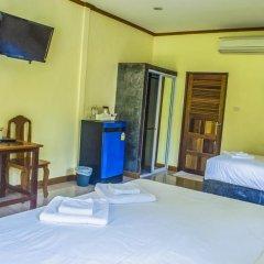 Отель The Fishermans Chalet 3* Вилла с различными типами кроватей фото 24