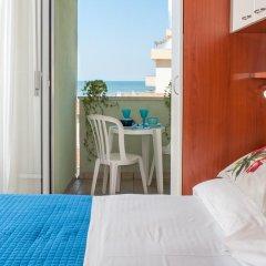 Отель Residence Nautic 3* Студия с различными типами кроватей фото 2