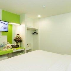 Tuana Patong Holiday Hotel удобства в номере