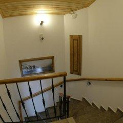 Отель Veziroglu Apart Стандартный номер фото 33