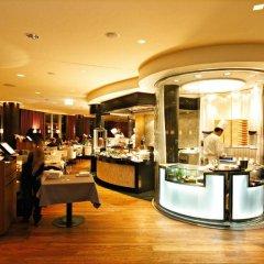 DO&CO Hotel Vienna питание фото 3