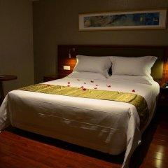 Отель Yitel Xiamen Zhongshan Road Китай, Сямынь - отзывы, цены и фото номеров - забронировать отель Yitel Xiamen Zhongshan Road онлайн комната для гостей фото 3