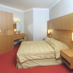Grand Cettia Hotel 4* Стандартный номер с двуспальной кроватью фото 6