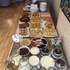 Гостиница Renion Zyliha Алматы питание фото 2