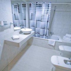 Отель Apartamentos Plaza Picasso Апартаменты фото 6