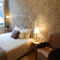 Отель The Room Brussels Бельгия, Брюссель - отзывы, цены и фото номеров - забронировать отель The Room Brussels онлайн комната для гостей фото 13