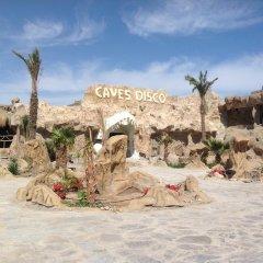 Отель Caves Beach Resort Hurghada - Adults Only - All Inclusive фото 7