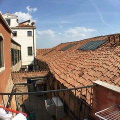 Отель Harry's Guest House Италия, Венеция - 2 отзыва об отеле, цены и фото номеров - забронировать отель Harry's Guest House онлайн балкон фото 2