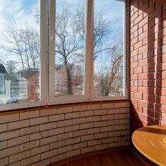 Отель April On Kutuzov 36 Апартаменты фото 18