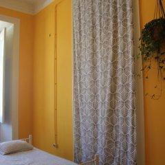 Отель A Casa da Maria Amelia Португалия, Лиссабон - отзывы, цены и фото номеров - забронировать отель A Casa da Maria Amelia онлайн комната для гостей фото 4