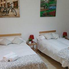 Отель Village Tours II Madrid Апартаменты с различными типами кроватей фото 2