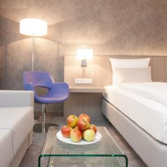 Отель RELEXA Мюнхен комната для гостей
