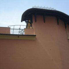Отель La casa del viaggiatore Генуя балкон